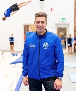 Daniel Gunnergård